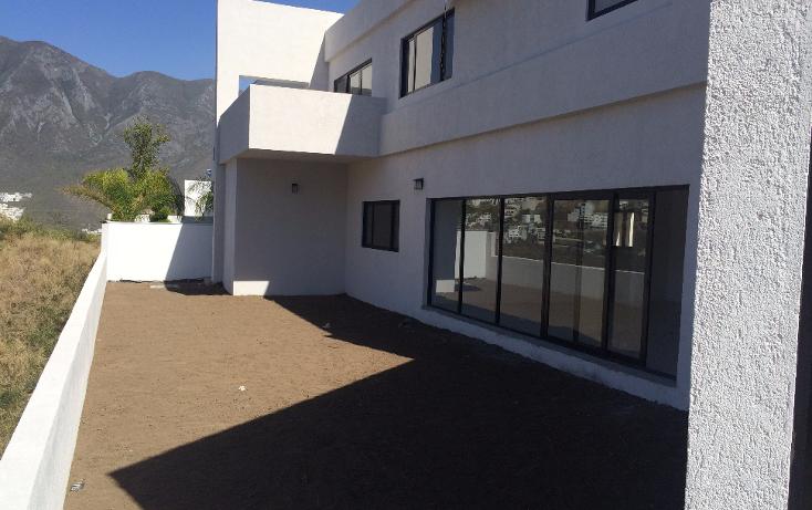 Foto de casa en venta en  , lagos del vergel, monterrey, nuevo le?n, 940267 No. 02