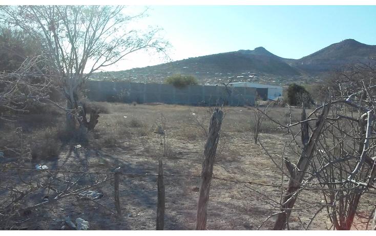 Foto de terreno habitacional en venta en  , laguna azul, la paz, baja california sur, 1760032 No. 02