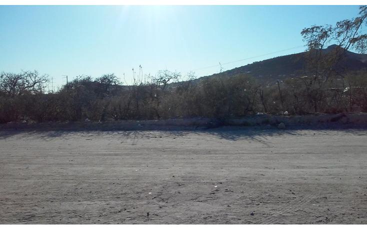Foto de terreno habitacional en venta en  , laguna azul, la paz, baja california sur, 1760032 No. 07