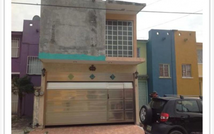 Foto de casa en venta en laguna de catemaco 406, coyol zona c, veracruz, veracruz, 608030 no 01