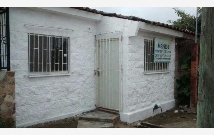 Foto de casa en venta en laguna de chairel norte 36, geovillas del palmar, veracruz, veracruz, 1731582 no 01