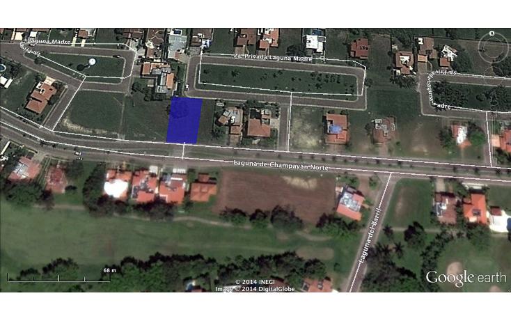 Foto de terreno habitacional en venta en laguna de champayan 0, residencial lagunas de miralta, altamira, tamaulipas, 2647744 No. 03