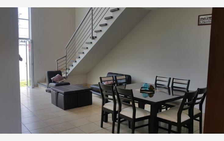 Foto de casa en venta en  0, las lagunas, villa de álvarez, colima, 1606932 No. 03