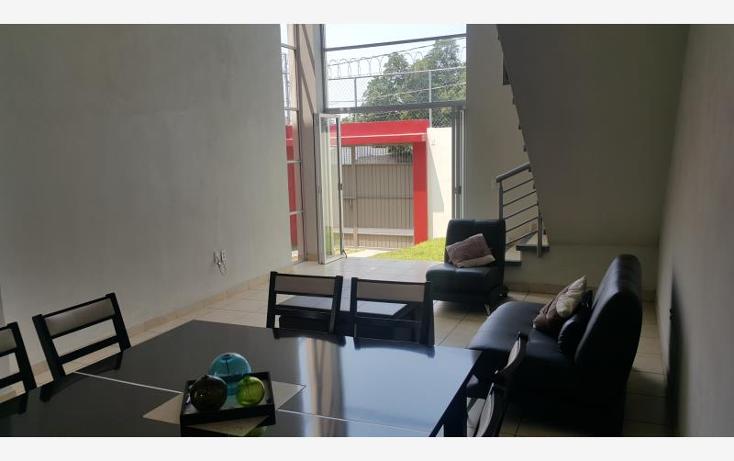 Foto de casa en venta en  0, las lagunas, villa de álvarez, colima, 1606932 No. 04