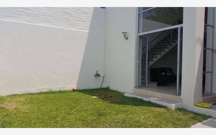 Foto de casa en venta en laguna de juluapan 0, las lagunas, villa de álvarez, colima, 1606932 No. 09