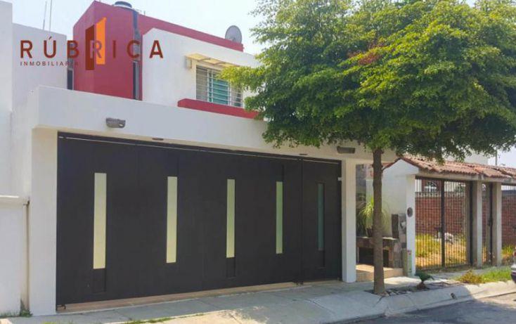 Foto de casa en venta en laguna de juluapan 214, las lagunas, villa de álvarez, colima, 1987752 no 02