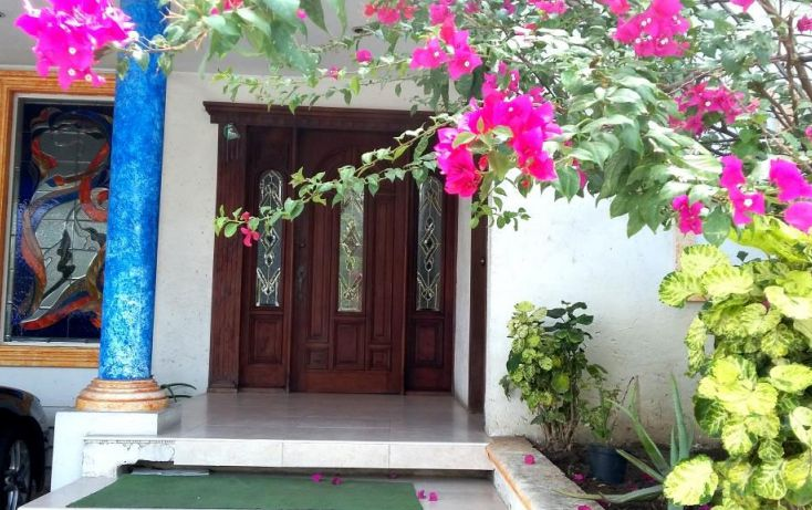 Foto de casa en venta en, laguna de la herradura, tampico, tamaulipas, 1770418 no 03