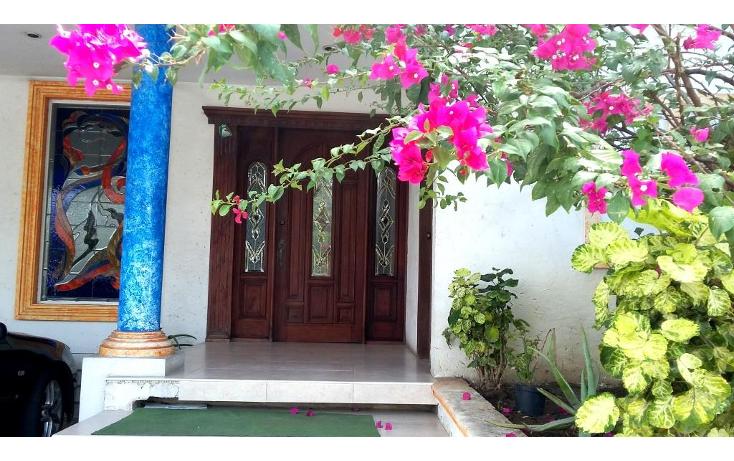 Foto de casa en venta en  , laguna de la herradura, tampico, tamaulipas, 1770418 No. 03
