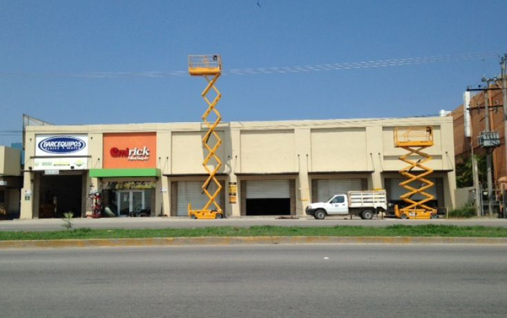 Foto de bodega en venta en, laguna de la puerta, altamira, tamaulipas, 1052275 no 01
