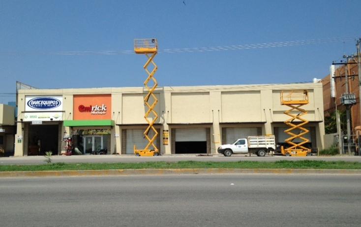 Foto de nave industrial en venta en  , laguna de la puerta, altamira, tamaulipas, 1052275 No. 01