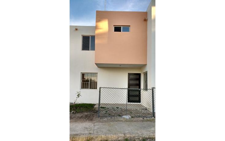 Foto de casa en venta en  , laguna de la puerta, altamira, tamaulipas, 1079791 No. 02