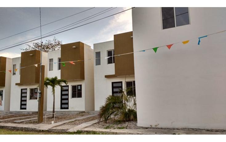 Foto de casa en venta en  , laguna de la puerta, altamira, tamaulipas, 1079791 No. 03