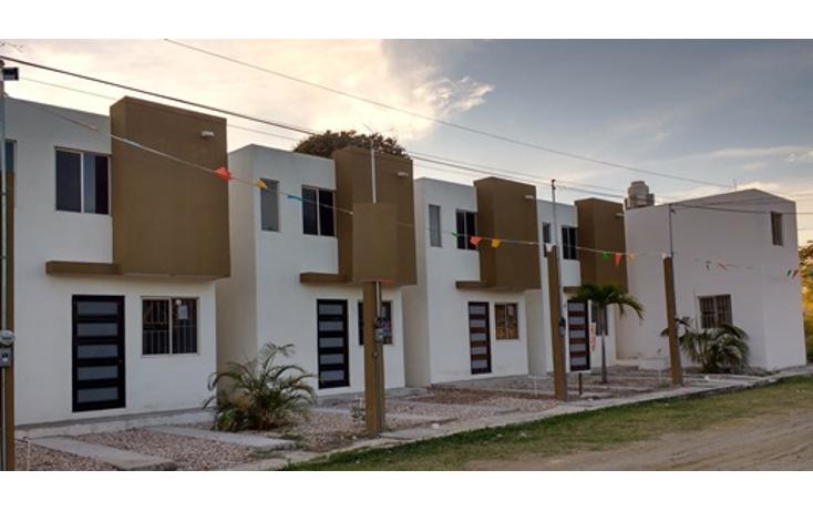 Foto de casa en venta en  , laguna de la puerta, altamira, tamaulipas, 1079791 No. 04