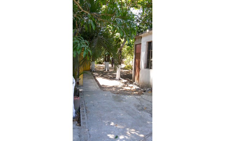 Foto de terreno habitacional en venta en  , laguna de la puerta, altamira, tamaulipas, 1239397 No. 07