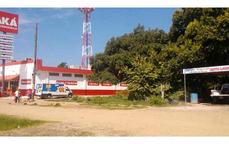 Foto de terreno habitacional en venta en  , laguna de la puerta, altamira, tamaulipas, 1572550 No. 02