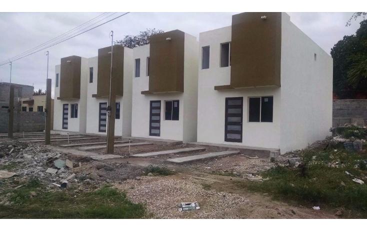 Foto de casa en venta en  , laguna de la puerta, altamira, tamaulipas, 1601970 No. 01