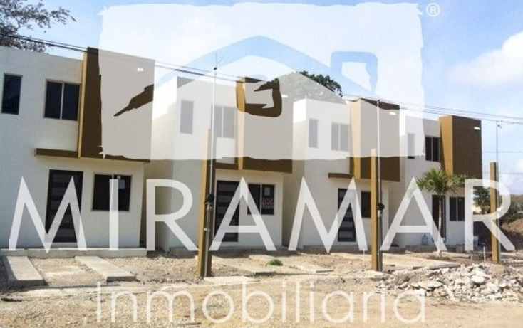 Foto de casa en venta en  , laguna de la puerta, altamira, tamaulipas, 1976670 No. 01