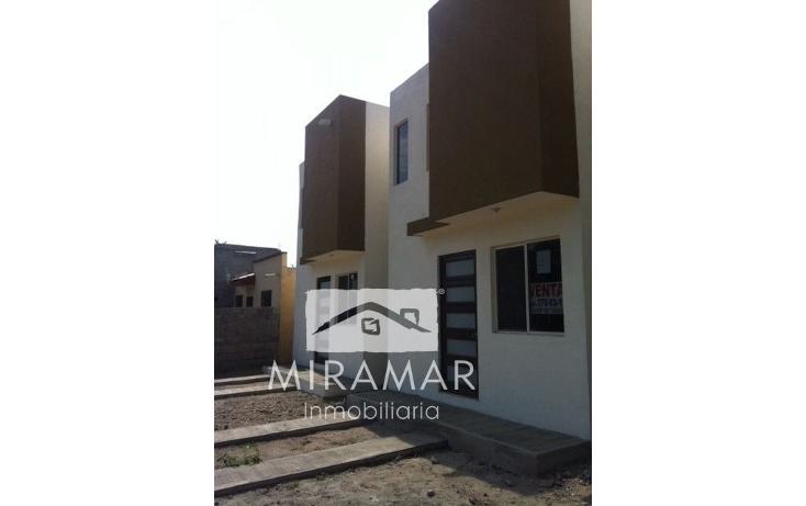 Foto de casa en venta en  , laguna de la puerta, altamira, tamaulipas, 1976670 No. 02