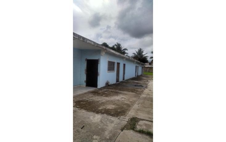 Foto de local en renta en  , laguna de la puerta, tampico, tamaulipas, 1087867 No. 04