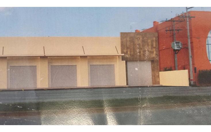Foto de bodega en renta en  , laguna de la puerta, tampico, tamaulipas, 1098643 No. 02