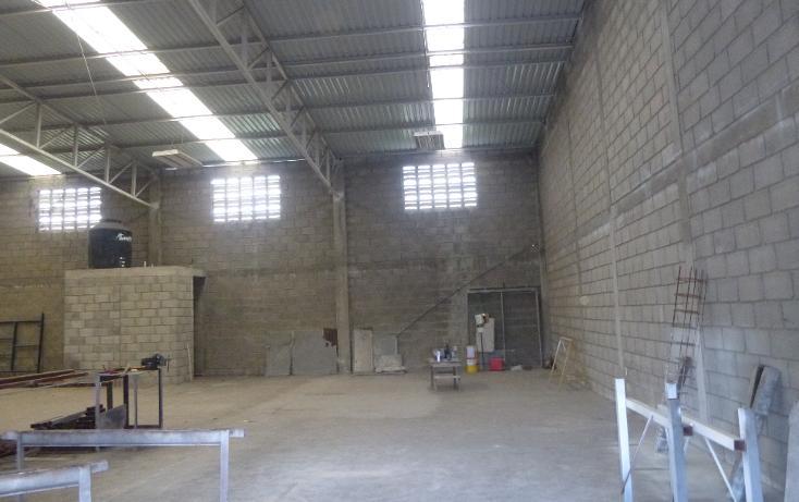 Foto de bodega en renta en  , laguna de la puerta, tampico, tamaulipas, 1098643 No. 03