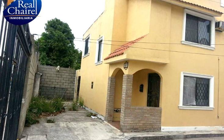 Foto de casa en venta en  , laguna de la puerta, tampico, tamaulipas, 1110629 No. 01