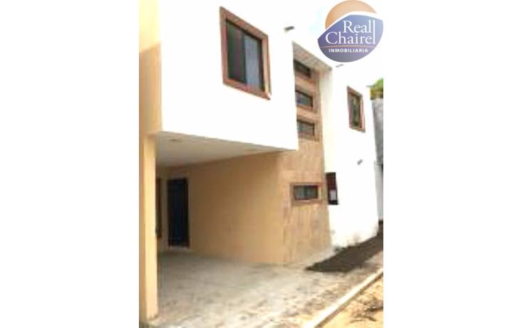 Foto de casa en venta en  , laguna de la puerta, tampico, tamaulipas, 1355615 No. 01