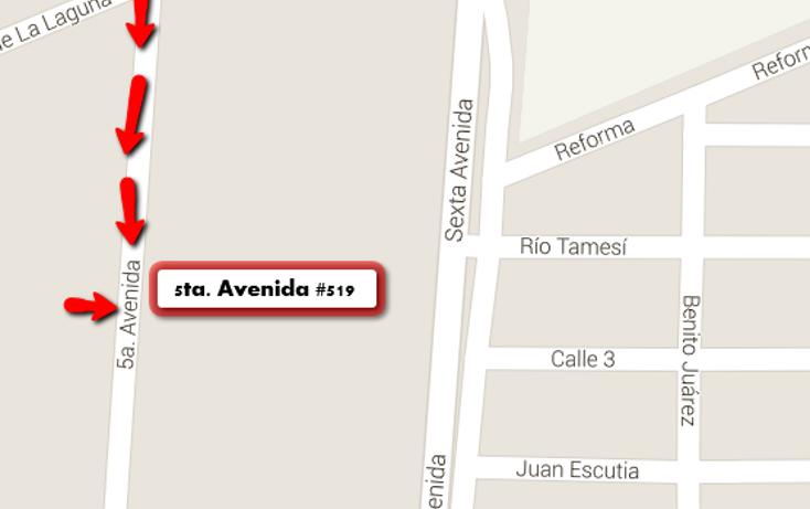 Foto de departamento en venta en  , laguna de la puerta, tampico, tamaulipas, 1376343 No. 02
