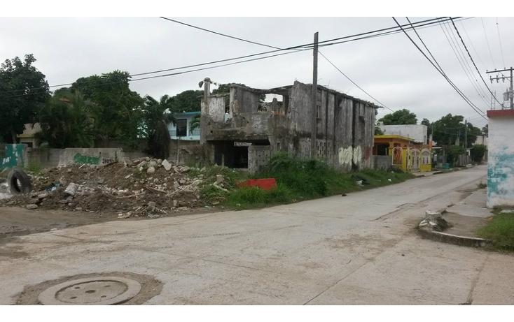 Foto de terreno habitacional en venta en  , laguna de la puerta, tampico, tamaulipas, 1554790 No. 03