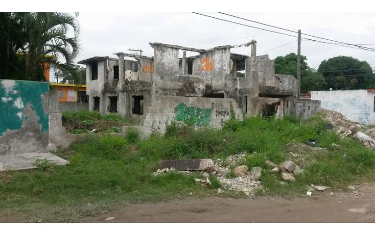 Foto de terreno habitacional en venta en  , laguna de la puerta, tampico, tamaulipas, 1554790 No. 04