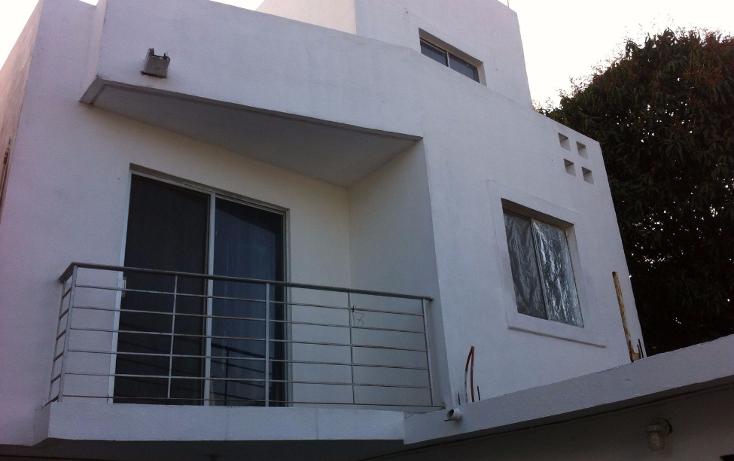 Foto de casa en venta en  , laguna de la puerta, tampico, tamaulipas, 1617678 No. 02