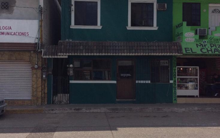 Foto de edificio en venta en  , laguna de la puerta, tampico, tamaulipas, 1664508 No. 01