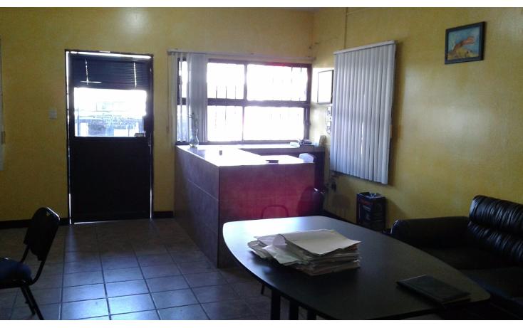Foto de edificio en venta en  , laguna de la puerta, tampico, tamaulipas, 1664508 No. 09