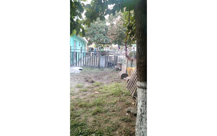 Foto de terreno habitacional en venta en  , laguna de la puerta, tampico, tamaulipas, 1719128 No. 02