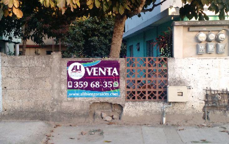Foto de terreno habitacional en venta en, laguna de la puerta, tampico, tamaulipas, 1719128 no 03