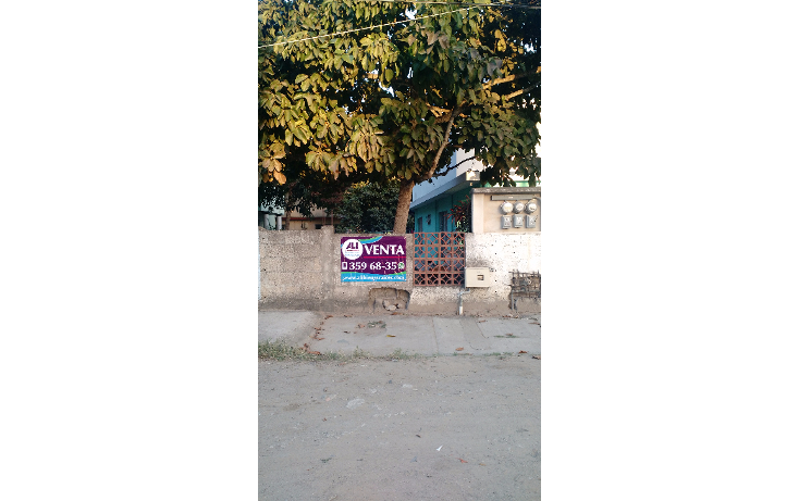 Foto de terreno habitacional en venta en  , laguna de la puerta, tampico, tamaulipas, 1719128 No. 03