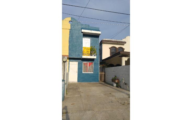 Foto de casa en venta en  , laguna de la puerta, tampico, tamaulipas, 1772104 No. 01