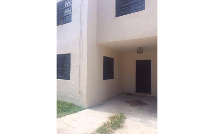 Foto de casa en renta en  , laguna de la puerta, tampico, tamaulipas, 2030036 No. 01