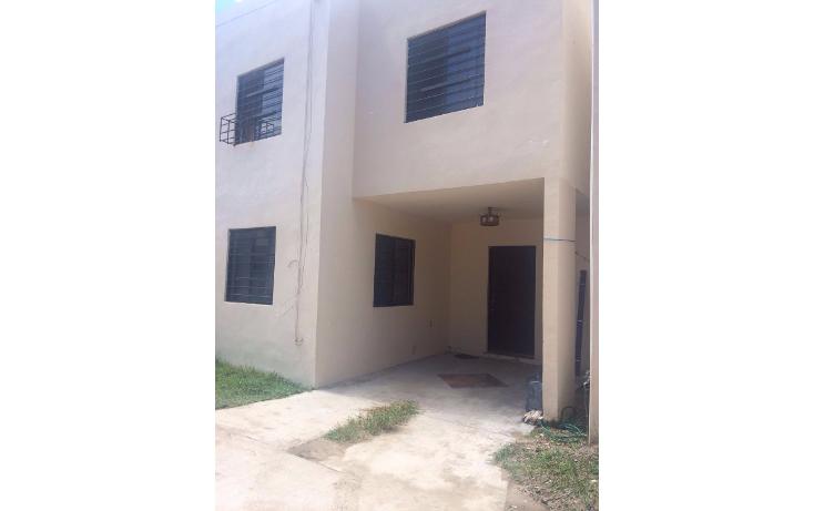 Foto de casa en renta en  , laguna de la puerta, tampico, tamaulipas, 2030036 No. 02