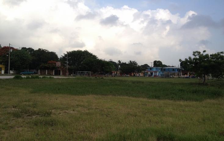Foto de terreno comercial en venta en  , laguna de la puerta, tampico, tamaulipas, 944923 No. 01
