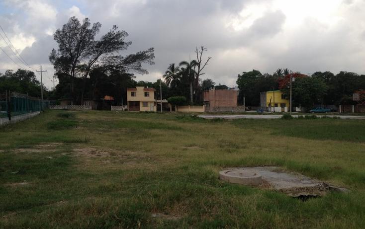Foto de terreno comercial en venta en  , laguna de la puerta, tampico, tamaulipas, 944923 No. 02