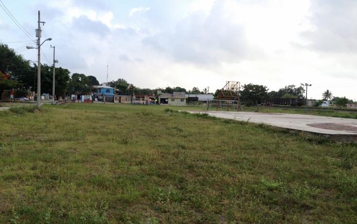 Foto de terreno comercial en venta en  , laguna de la puerta, tampico, tamaulipas, 944923 No. 03