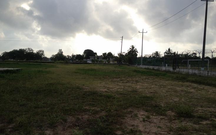 Foto de terreno comercial en venta en  , laguna de la puerta, tampico, tamaulipas, 944923 No. 04
