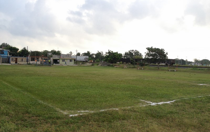 Foto de terreno comercial en venta en  , laguna de la puerta, tampico, tamaulipas, 944923 No. 05