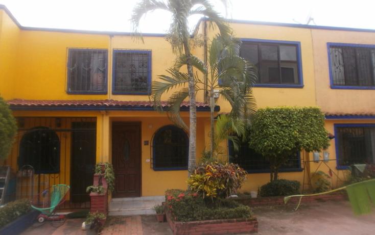 Foto de casa en venta en  , laguna de mecoacan, centro, tabasco, 1397493 No. 01