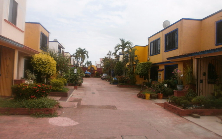 Foto de casa en venta en  , laguna de mecoacan, centro, tabasco, 1397493 No. 02