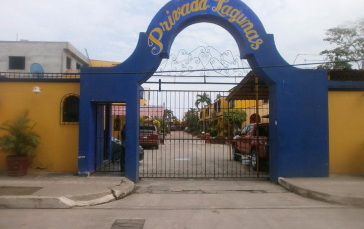 Foto de casa en venta en  , laguna de mecoacan, centro, tabasco, 1397493 No. 04