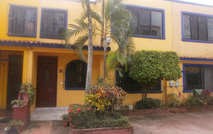Foto de casa en venta en  , laguna de mecoacan, centro, tabasco, 1397493 No. 33