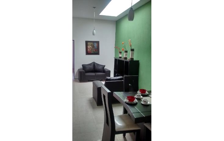 Foto de casa en venta en  , laguna de santa rita, san luis potosí, san luis potosí, 1102671 No. 09