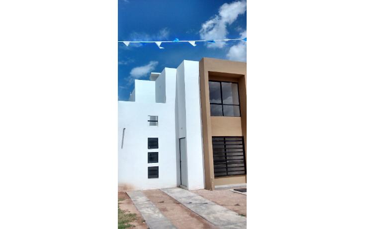 Foto de casa en venta en  , laguna de santa rita, san luis potosí, san luis potosí, 1302271 No. 01